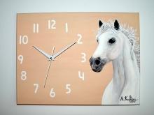 Valge hobune
